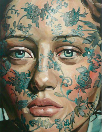 Face III (2008)