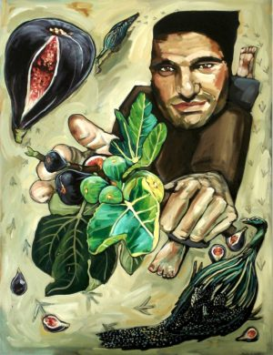 Man With Figs (2005)