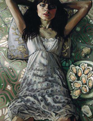 Oyster Girl (2005)