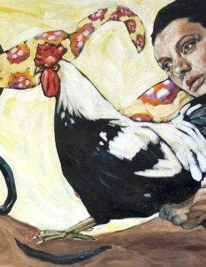 Que Pasa Con Los Gallos (2002)
