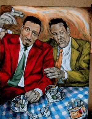 Two Men (1997)