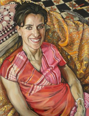 Portrait of Catherine (2005)