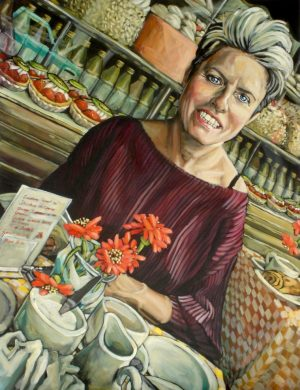 Portrait of Jill (2005)